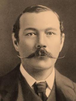 Doyle, Arthur Conan 1903a