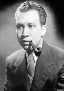 Yerby, Frank 1944