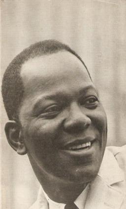 Brown, Frank London 1962