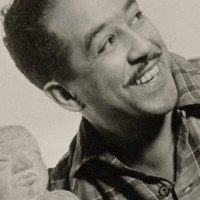 'Simple Prays A Prayer' by Langston Hughes