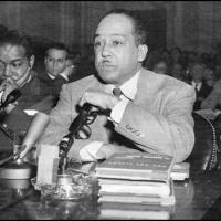 'Simple On Military Integration' by Langston Hughes