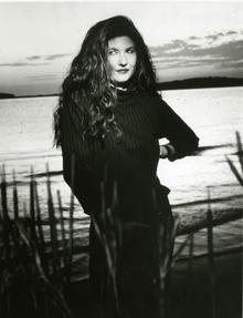 Janowitz, Tama 1986