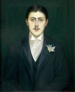 Proust, Marcel 1907