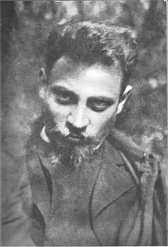 Rilke, Rainer Maria 1900