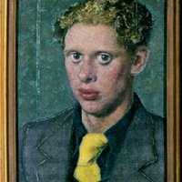 'The Burning Baby' by Dylan Thomas