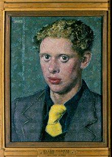 Thomas, Dylan 1934