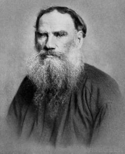 Tolstoy, Leo 1886