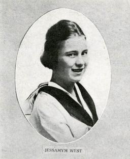 West, Jessamyn 1947