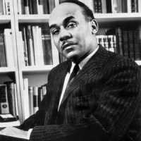 'Backwacking, A Plea To The Senator' by Ralph Ellison