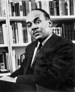Ellison, Ralph 1977