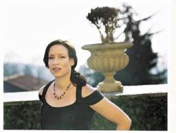 Lee, Andrea 1984