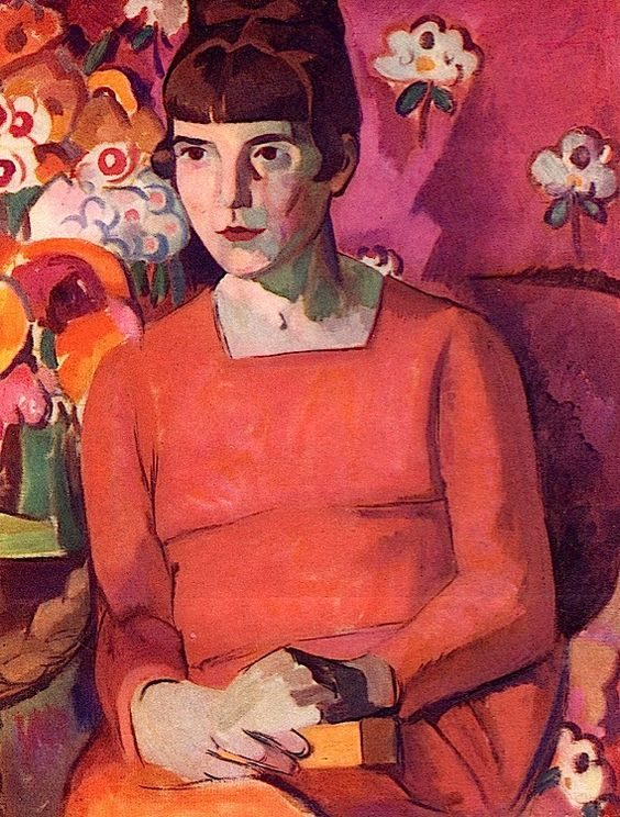 an analysis of katherine mansfield s a He also published two volumes of the letters of katherine mansfield in 1928, and katherine mansfield's letters to john middleton murry,  'mansfield, katherine',.