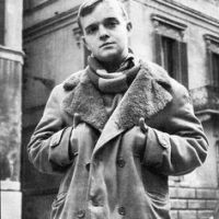 'My Side Of The Matter' by Truman Capote