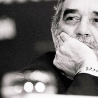 'Someone Has Been Disarranging These Roses' by Gabriel García Márquez