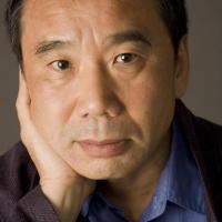 'The Kidney-Shaped Stone That Moves Every Day' by Haruki Murakami