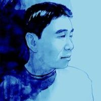 'The Little Green Monster' by Haruki Murakami