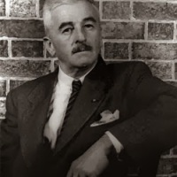 'An Error In Chemistry' by William Faulkner