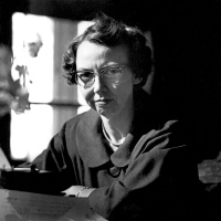 'Why Do The Heathens Rage?' by Flannery O'Connor