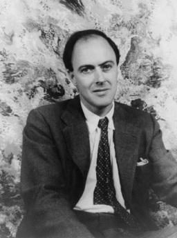 Dahl, Roald 1948