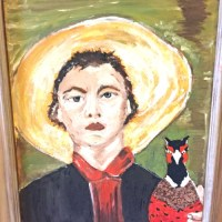 'A Temple Of The Holy Ghost' by Flannery O'Connor