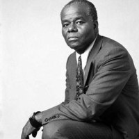 'Santa Claus Is A White Man' by John Henrik Clarke