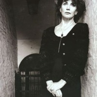 'The Mouth Of The Cave' by Edna O'Brien