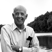 'A Half-Pint Of Old Darling' by Wendell Berry
