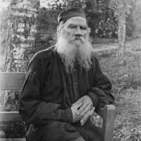 'Alyosha The Pot' by Leo Tolstoy