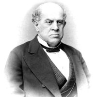 'The Tiger Of The Plains' by Domingo Faustino Sarmiento