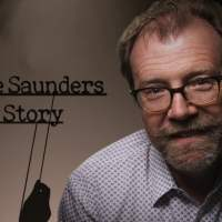'My Flamboyant Grandson' by George Saunders