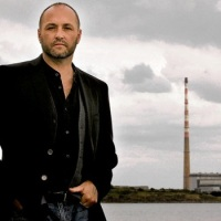 'Everything In This Country Must' by Colum McCann