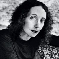 'Mark Of Satan' by Joyce Carol Oates