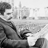 'The Woman Who Came At Six O'Clock' by Gabriel García Márquez