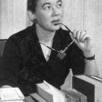 'The Sound Of The Singing' by Margaret Laurence