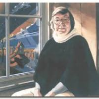'Horses Of The Night' by Margaret Laurence