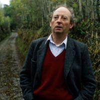 'The Wine Breath' by John McGahern